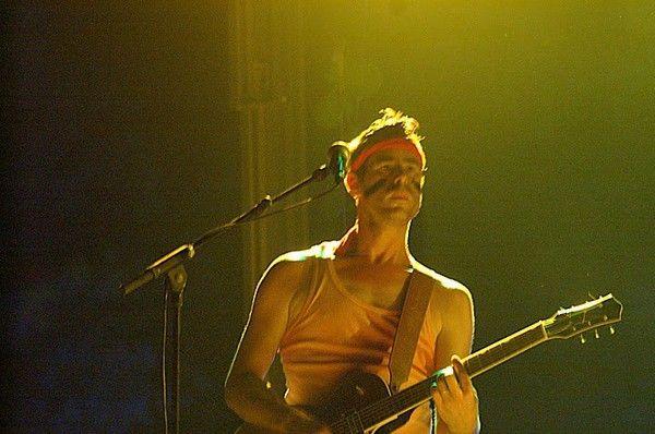 Matthijs WARNAAR : Musicien