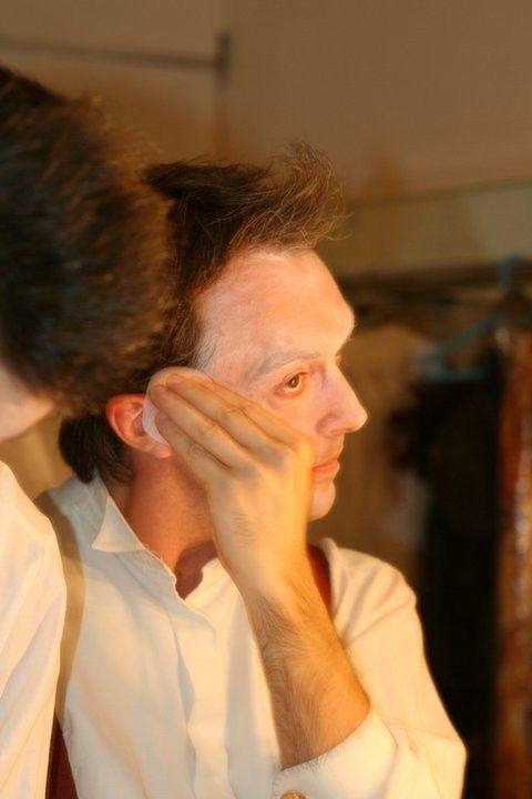 Sylvain Guine : Comédien
