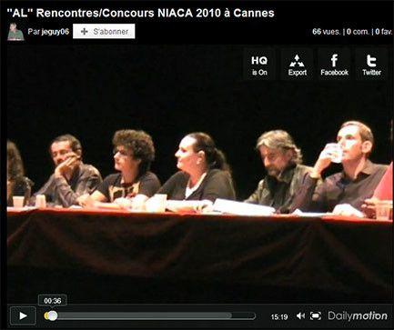 Concours Niaca